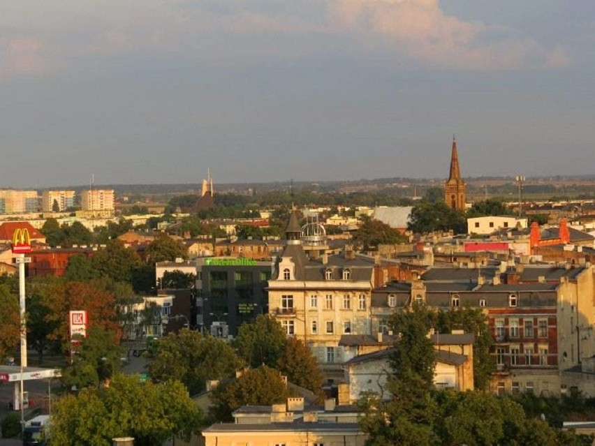 Walka o przekształcenie Inowrocławia w miasto powiat trwa już kilkanaście lat