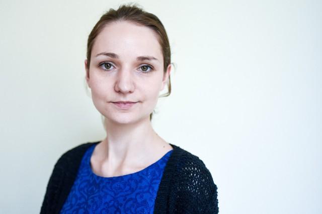 Klaudia Strzelecka jest od 2014 r. poznańską radną Prawa i Sprawiedliwości.