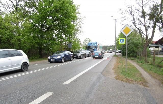 Generalna Dyrekcja Dróg Krajowych i Autostrad w Warszawie ogłosiła drugi przetarg na zaprojektowanie obwodnicy. Termin składania ofert mija w czerwcu.