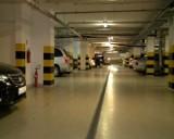 Miejsca parkingowe na wynajem (WIDEO)