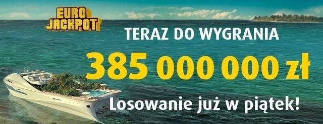 Eurojackpot 22.11 19