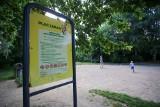Kiedyś wnioskowali o boisko, dziś chcą się go pozbyć - interwencja na Stabłowicach
