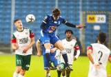 Lech Poznań - Śląsk Wrocław 1:0. Oceny piłkarzy Śląska Wrocław za mecz z Lechem Poznań