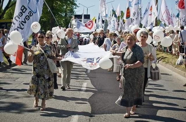 W niedzielę Marsz Życia przejdzie przez Słupsk.