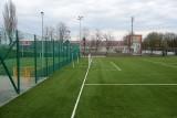 Nowy stadion piłkarski w Szczecinie gotowy do użytkowania