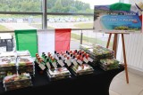 Otwarto połączenie lotnicze Łodzi z Włochami. Samoloty będą latały dwa razy w tygodniu - pod Bolonię i na Sycylię