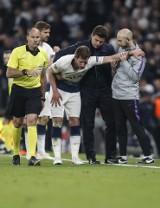 Tottenham naraził zdrowie Jana Vertonghena? W meczu z Ajaksem Belg wrócił na boisko mimo poważnego urazu głowy [WIDEO]