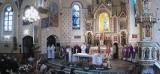 Pogrzeb wicestarosty bielskiego Grzegorza Szetyńskiego. Był zawsze uśmiechnięty, radosny, jakby trudności nie istniały