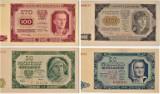 """Denominacja z 1950 r. wielu Polakom zrujnowała życie. Dziś banknoty z """"ludźmi pracy"""" są chętnie zbierane. Zobacz, ile są warte  [CENY]"""