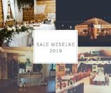 Najlepsze sale weselne 2019. Zobacz zdjęcia, ceny, ile za talerzyk, adresy sal weselnych w woj. podlaskim [07.05.2019]