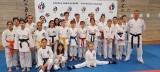 W Dojo Stara Wieś konsultacje szkoleniowe szerokiej kadry Polskiej Unii Karate
