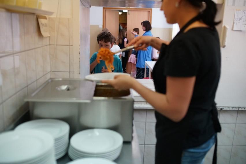 Obiady W Szkołach I Przedszkolach Dofinansowanie Jak