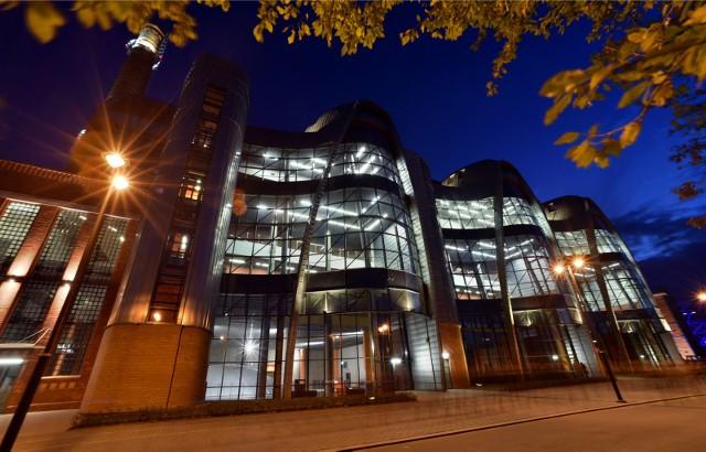 EC1 - Miasto Kultury na ugodę z firmą PORR wyłoży 12 mln zł, budżet miasta kolejne 24 mln zł. W środę (17 marca) Rada Miejska Łodzi dała zgodę na wyłożenie tych pieniędzy wykonawcy rewitalizacji obiektu dawnej Elektrowni Łódzkiej. CZYTAJ DALEJ >>>
