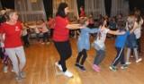 Tak bawiły się dzieci na andrzejkach w Wąbrzeskim Domu Kultury [zdjęcia]
