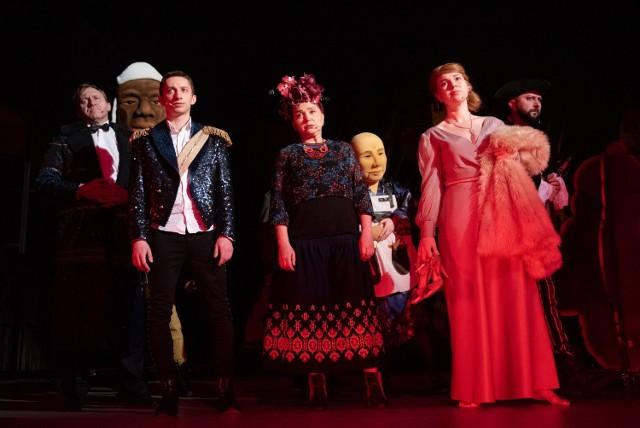 W ramach Intensywnego Tygodniowego Warsztatu Praktyki Scenicznej aktorzy Teatru Polskiego, wspólnie ze współpracującymi z nim artystami, zaproszą do udziału w warsztatach pokazujących, że bez bliskości nie ma dobrego teatru.