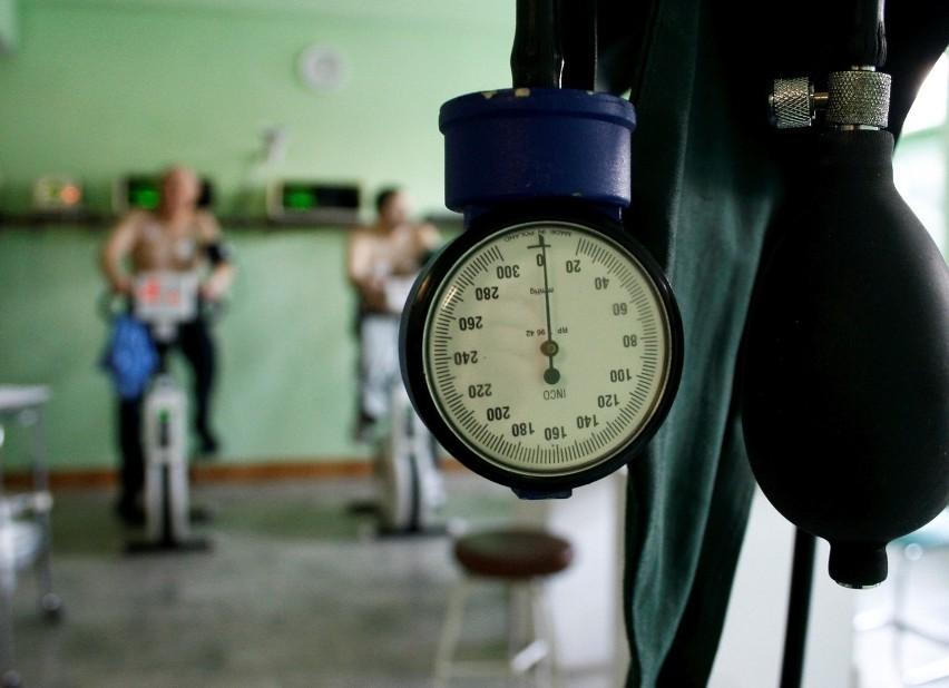Wrocławianie z chorym sercem dostaną szansę na rehabilitację