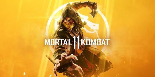 Mortal Kombat 11 z najlepszym otwarciem w historii całej serii