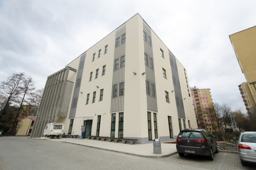 Otwarcie nowego budynku Politechniki Lubelskiej już w maju. Zobacz zdjęcia