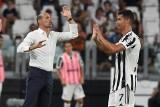Chiellini spodziewał się, że Allegri wróci, ale Juventus nie jest (na razie?) dla trenera gościnny
