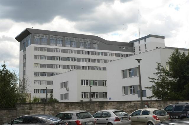 Szpital na Zaspie Szpital i Copernicus (dawny Wojewódzki) mają został połączone.