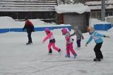 Mamy połowę małopolskich ferii więc lodowiska w Zakopanem pękają w szwach [ZDJĘCIA]