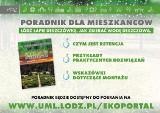 Łódź daje pieniądze na urządzenia do gromadzenia deszczówki