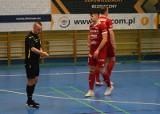 Statscore Futsal Ekstraklasa. Dreman Opole Komprachcice wygrał po zaciętym boju z PA Novą Gliwice