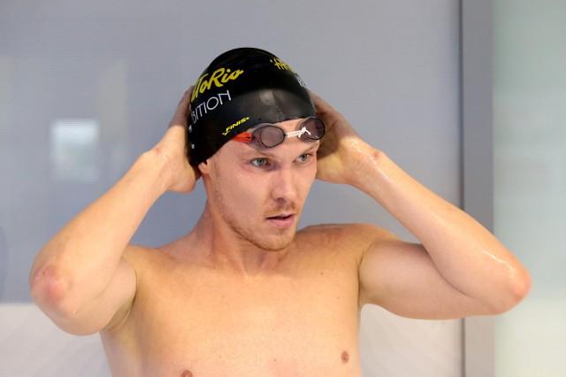 Mateusz Sawrymowicz bardzo dobrze radził sobie w zawodach na otwartym akwenie. W Rio de Janeiro jednak go zabraknie w rywalizacji na 10 km.