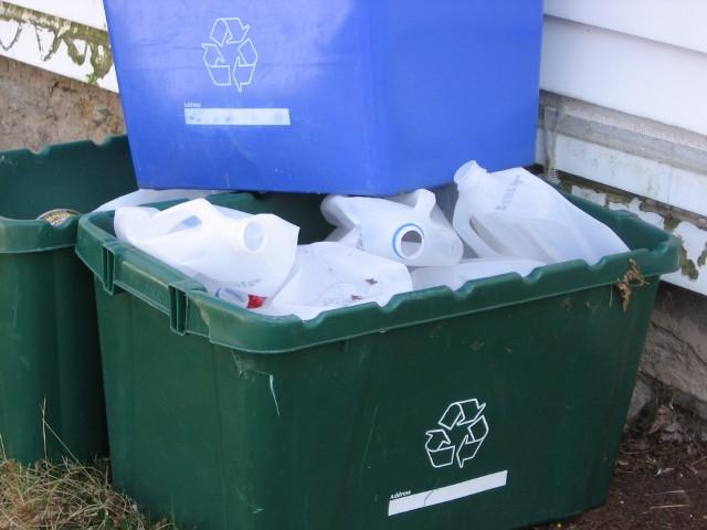 Segregacja śmieciCzy coś nam grozi za kłamstwo w deklaracji śmieciowej?