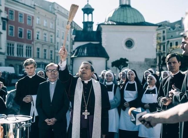Film Kler Wojtka Smarzowskiego