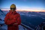Andrzej Bargiel pokazał film ze swojego zjazdu na nartach z dziewiczego szczytu Yawash Sar II w Pakistanie [WIDEO I ZDJĘCIA]