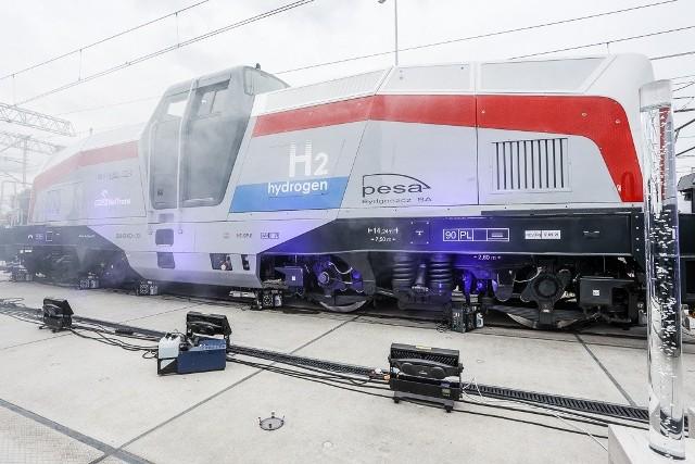 Wodorowe pociągi i nowe technologie w kolejnictwie na targach TRAKO, 21.09.2021 r.