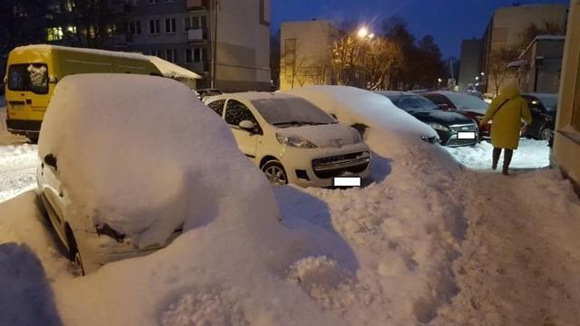Ulice Białegostoku