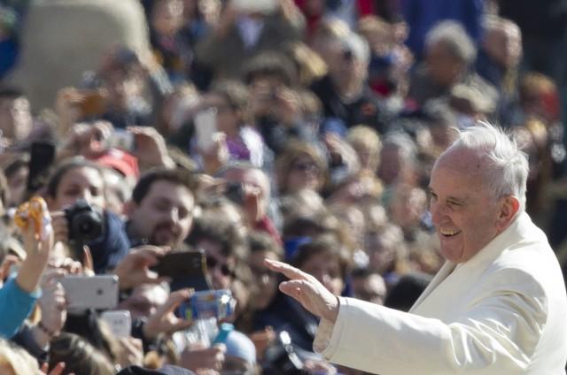 Papież Franciszek odwiedzi Jasną Górę