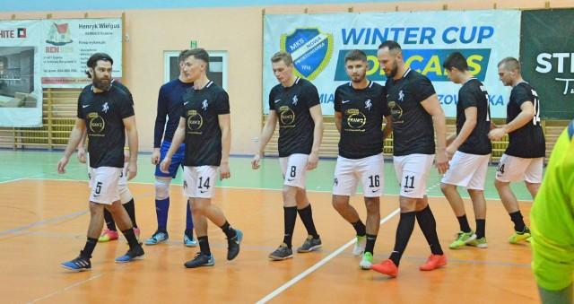 WKS Koniusza wygrała mecz na szczycie i jest wiceliderem