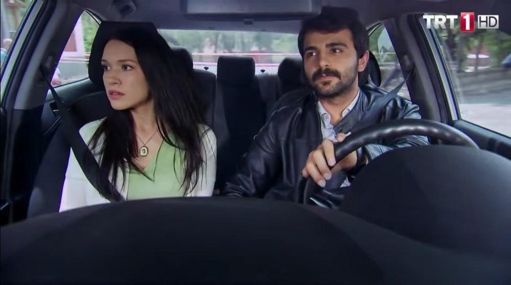 Więzień Miłości Nowy Turecki Serial Zastąpi łzy Cennet Na Tvp