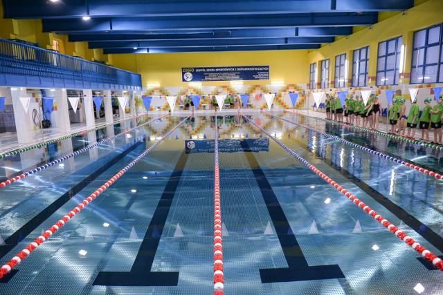 Czy w nowej szkole na Stabłowicach będzie basen?