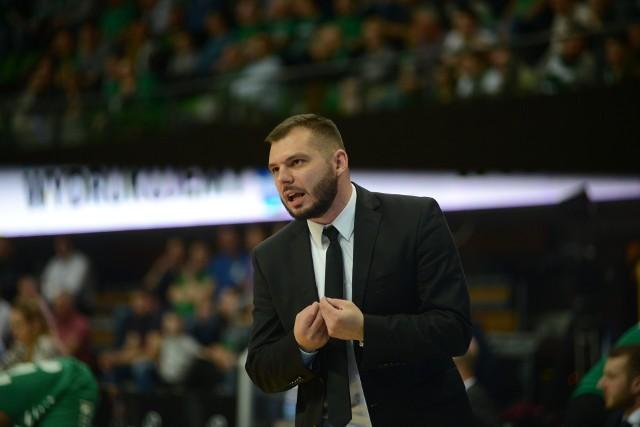 Trener Artur Gronek rozpoczyna swój drugi sezon jako opiekun mistrza Polski. W czwartek Stelmet BC zaczyna treningi
