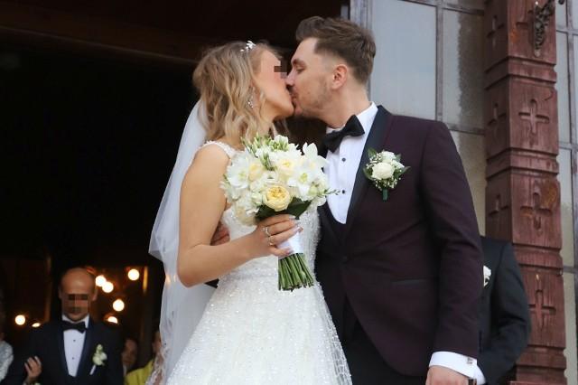 Daniel Martyniuk wziął ślub. Pierwsza rocznica 6 października 2019. Teraz będzie rozwód? (zdjęcia) [6.10.2019]