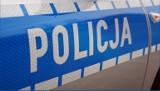Wypadek w gminie Rzeczniów koło Lipska. Samochód uderzył w ogrodzenie i dachował