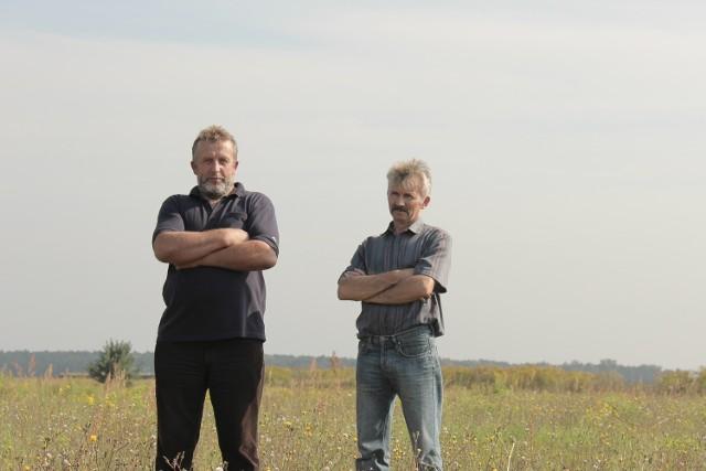 Rolnicy z gminy Mosina zgłosili sprawę do poznańskiej prokuratury. Uważają, że przedstawiciele przedsiębiorstwa handlowo-usługowego celowo wykorzystali ich niewiedzę i ufność