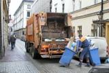 Kraków. 28 mln zł nadpłaty za odbiór śmieci, ale zwrotu pieniędzy nie będzie