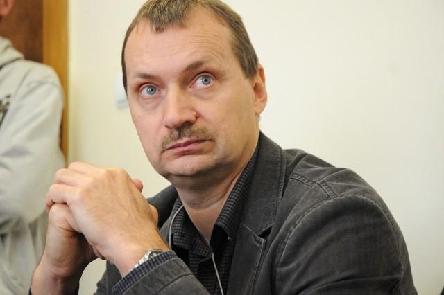 - To dla mnie sprawa bardzo osobista, dotyczy przecież jedynego brata - mówi Jacek Ziętara