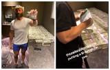 Dan Bilzerian postawił fortunę na zawodnika UFC. Przegrał wszystko w 40 sekund!