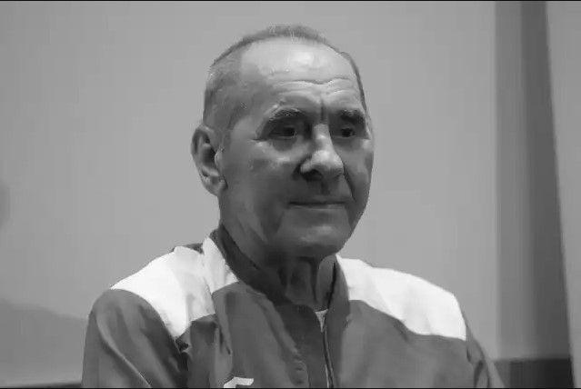Nie żyje Ryszard Szurkowski. Mistrz kolarski zmarł w wieku 75 lat