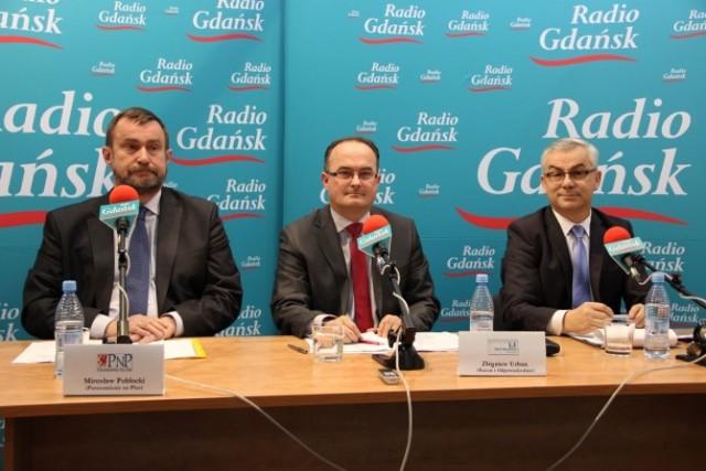 Debata wyborcza w Tczewie