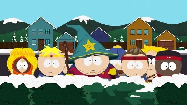 South Park: Kijek PrawdySouth Park: Kijek Prawdy