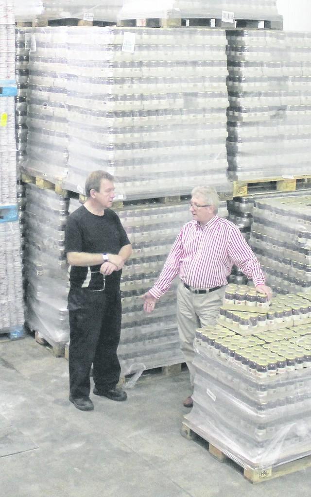Niewykluczone, że Śląski Bank Żywności będzie musiał zrezygnować nawet z 1000 ton żywności dla potrzebujących
