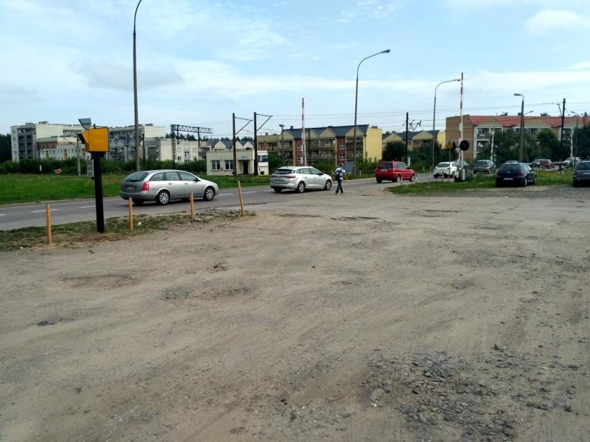 Fotoradar w Białymstoku na Popiełuszki? Kierowcy zdejmują nogę z gazu (zdjęcia)