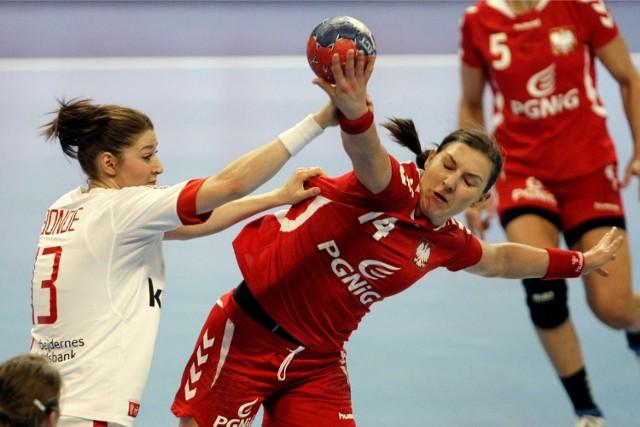 Karolina Kudłacz rzuciła Kubie aż 11 bramek